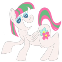 Blossomforth by fonypan