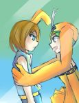 [Request] Rory and Cerebella by psynis