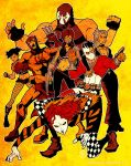 Secret Six by AJRPG