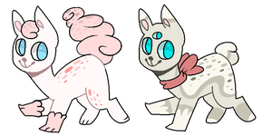 20 points adopts - closed by thedoomedkitteh