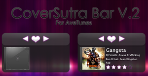 CoverSutra Bar V.2 by terfone313