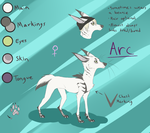 New Arc Ref by Arckit