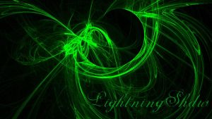 Green Flare by LightningShdw