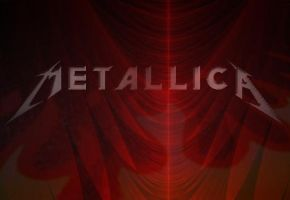 MetallicA by 1beastfrommiddleeast