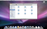 Transform any OS into Mac OS X by Legacy-Code