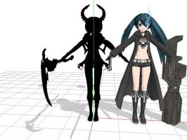 BRS Dead Master by StarDream1
