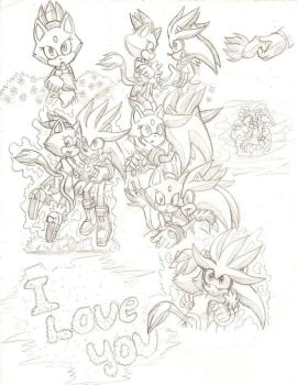 sketch-  I tell you I love you. by D-Winter