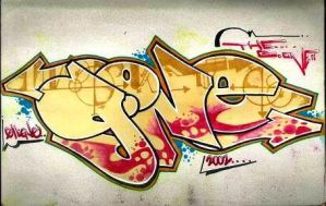 BLACKBOOK  ARTWORK7 by GILone