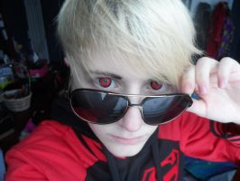 Dave Strider Cosplay by DaveJohnPC