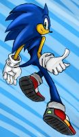 sonic 1 by ss2sonic