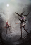 {PR} - A Measure of Ability - With Music by Nyanfood
