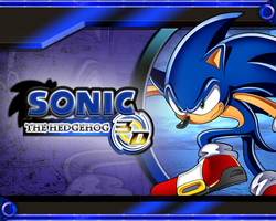 Sonic_Wallpaper by SoerW