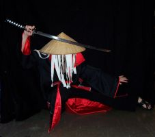 Itachi Cosplay - Balance by AlmightyShadowchan