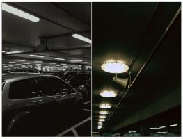 Carpark by danny-lad