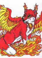 Malenferno-Contest Entry by PawstepsOfBlood