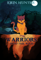 Warrior Into the Wild by Sno-wy