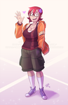 25-01-2016 - Carrie part 2 by NightHead