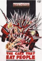 The Cars That Eat People by tdastick