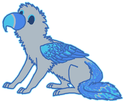 bluebird by Meeshabishy