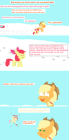 Honesty Is The Best Policy by unassuminguser