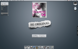 be original by txepa