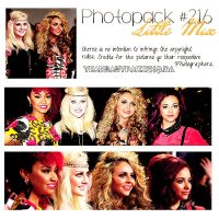 Photopack #216 Little Mix by YeahBabyPacksHq