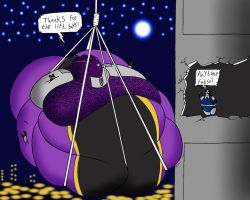Tali's night on the town by Robot001