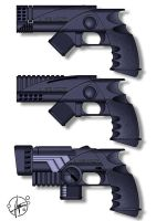 Weapondesign 1 by Paul-Muad-Dib
