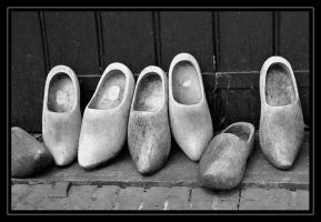 Clogs by H6RM