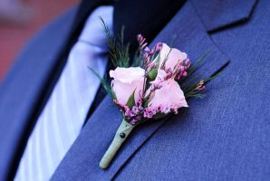 The Boutonniere by KG8807