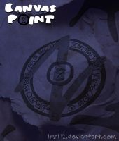 Canvas Point - Cover Page by lmrl12