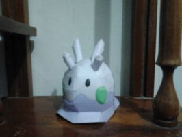 Goomy by turtwigcuTey
