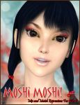Moshi Moshi Mix And Match Expressions For Aiko 6 by emmaalvarez