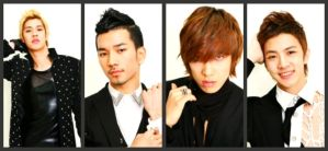 MBLAQ   OH YEAH by amora123