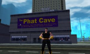 The Phat Cave? by djmatt2