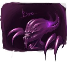 Bane Elemental by DarthAgnan