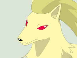 Pokemon Base 138~Ninetales 1~