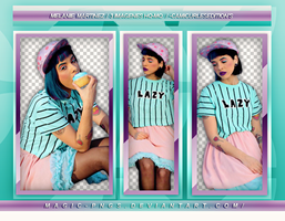 PACK PNG 163| MELANIE MARTINEZ by MAGIC-PNGS