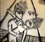 ROTG - RS - Thinking Out loud by firecrystal1092