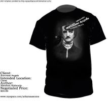 Poe Shirt by ProstheticDesign