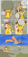 119 - Moltres by Sixala