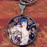 Flapper deco by tartx