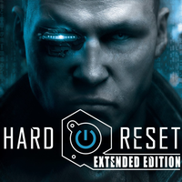 Hard Reset Extended Edition by griddark