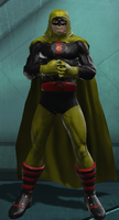 Hourman (DC Universe Online) by Macgyver75