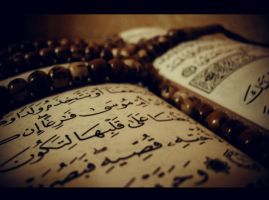 Holy Qur'an by J-girl96