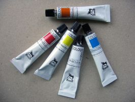 paints by maladie-stock