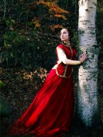 Tale of a forest princess 2 by Korff
