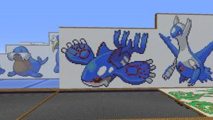 Kyogre by Electryonemoongoddes