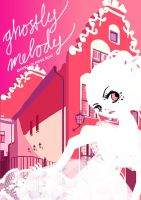 Ghostly Melody ch 1 by OhAnneli