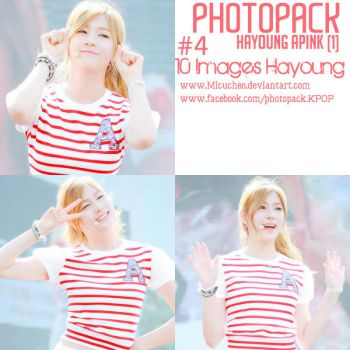 Photopack Hayoung by Micucheo by Micucheo